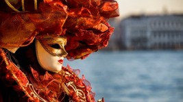 Venice Sonatina Color